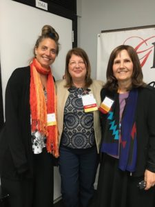 Stacey Abate, Patricia Bruder, Ssan Caruso-Green - Consultant Panel